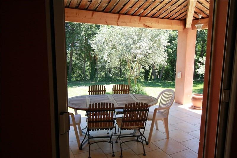 Vente de prestige maison / villa Le puy ste reparade 799000€ - Photo 4