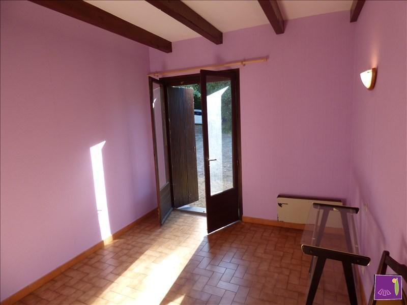 Verkoop  huis Goudargues 168500€ - Foto 6