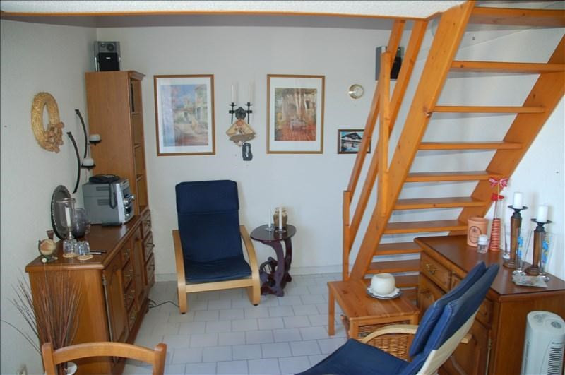 Vente appartement Frontignan 96 000€ - Photo 1