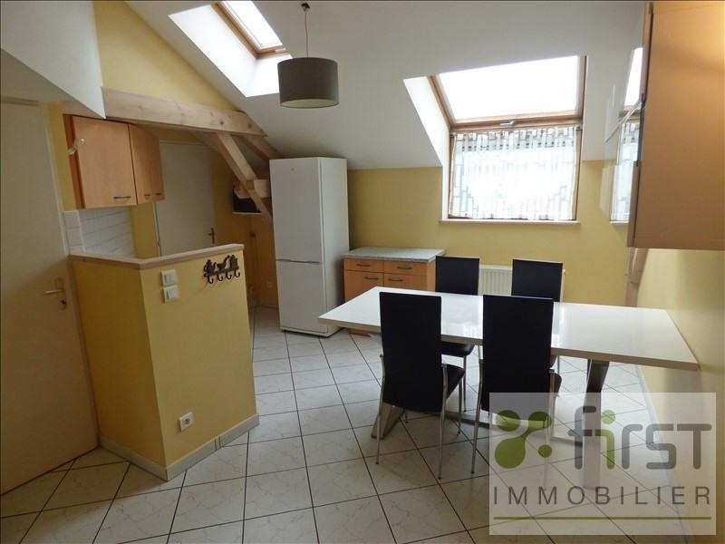 Sale apartment Aix les bains 175000€ - Picture 2