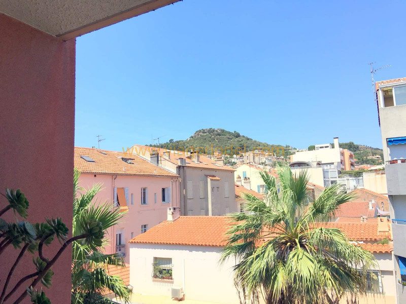 Life annuity apartment Hyères 75000€ - Picture 1
