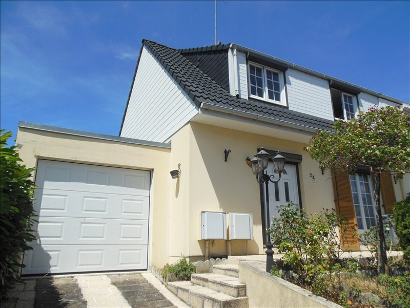 Sale house / villa Grand couronne 168 000€ - Picture 1