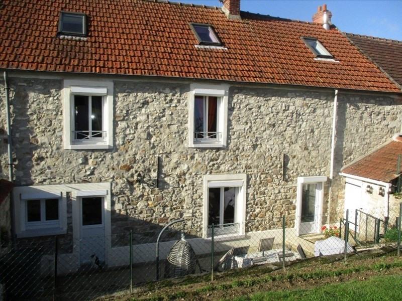 Vente maison / villa Chouy 188000€ - Photo 2