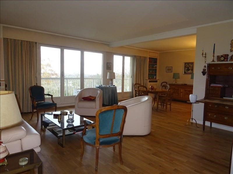 Sale apartment Le port marly 309000€ - Picture 1