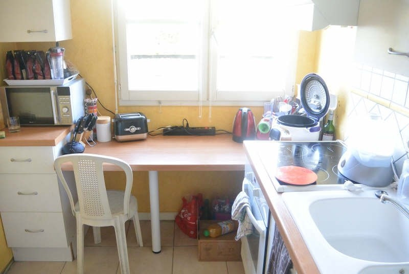 Sale apartment Courcouronnes 125000€ - Picture 5