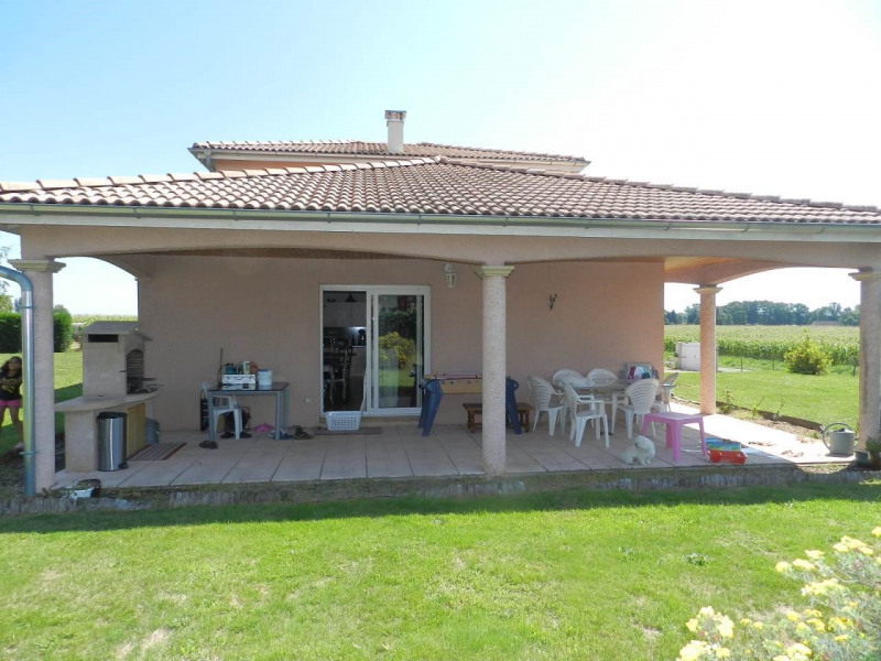 Vente maison / villa Cuisery 2 minutes 213 000€ - Photo 1