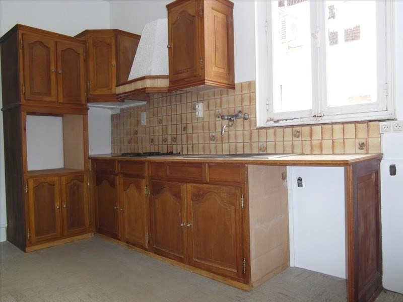 Rental apartment Vernon 675€ CC - Picture 2