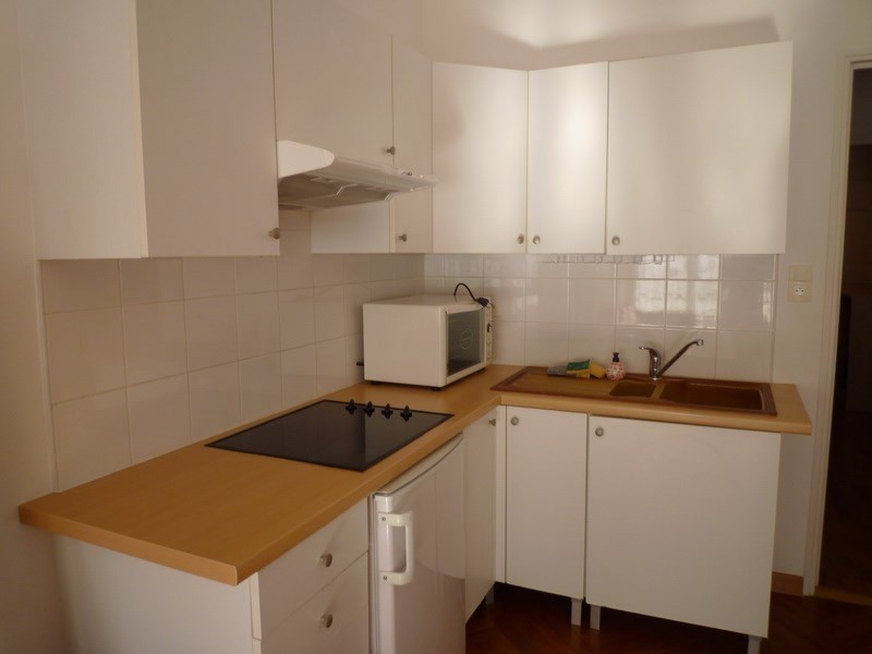 Vente appartement Nice 184 000€ - Photo 5