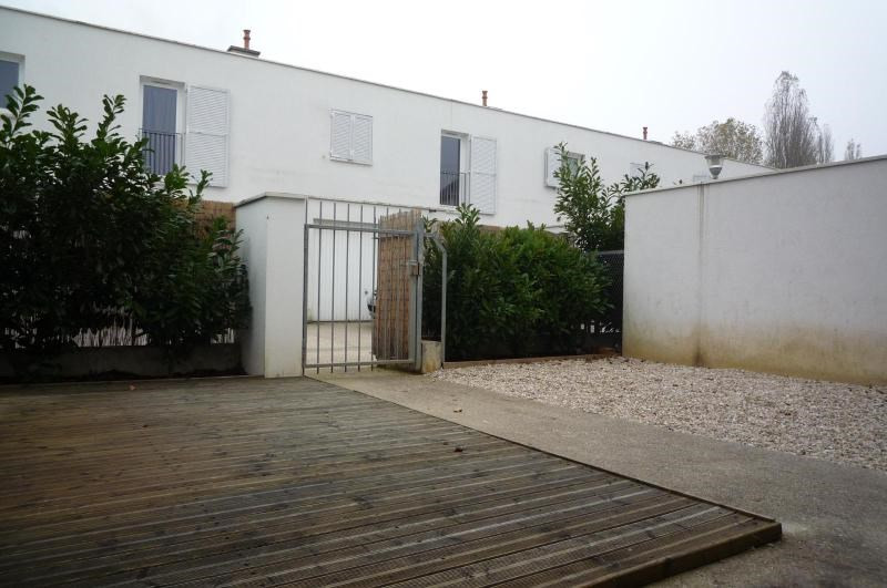 Location maison / villa Dijon 900€ CC - Photo 1
