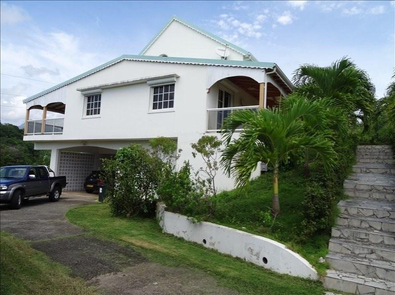 Vente maison / villa Capesterre belle eau 450000€ - Photo 14