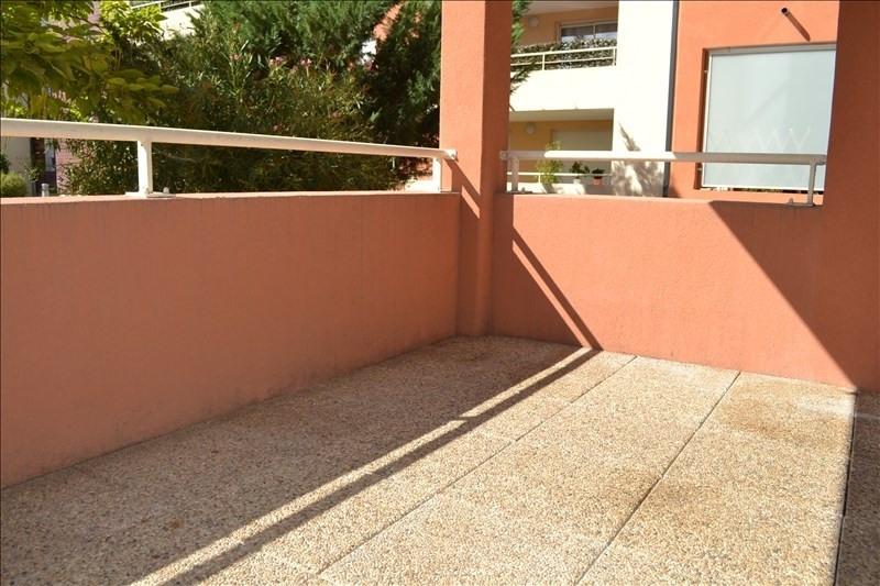 Produit d'investissement appartement Carpentras 100000€ - Photo 1