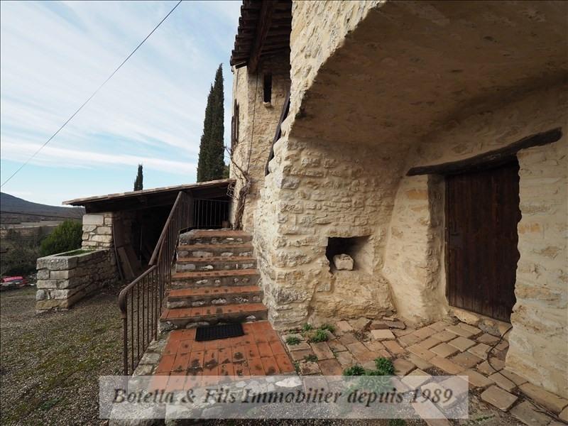 Vente maison / villa Uzes 450000€ - Photo 16