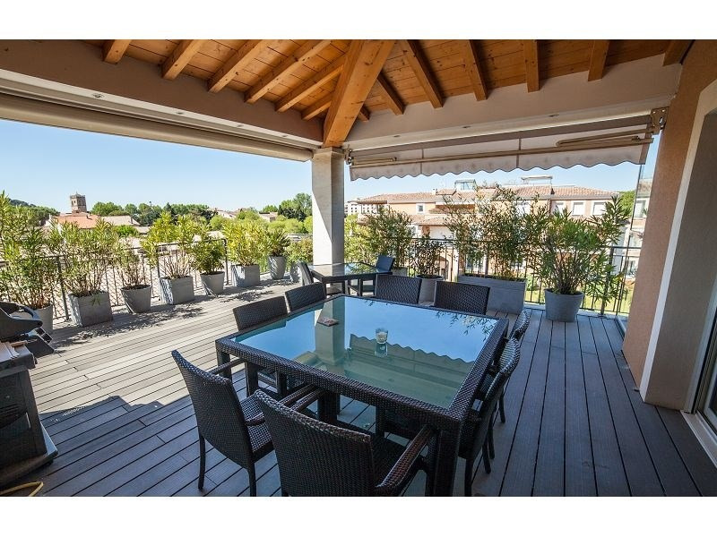 Vente de prestige appartement Orange 995000€ - Photo 1