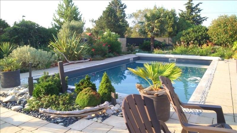 Vente maison / villa Toulaud 439000€ - Photo 2