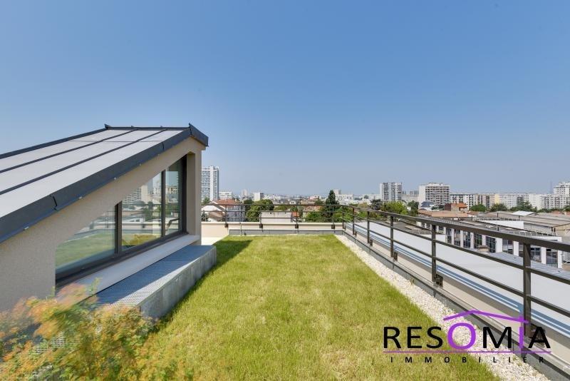 Vente appartement Montrouge 699000€ - Photo 10