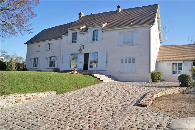 Vente maison / villa La ferte sous jouarre 499200€ - Photo 1