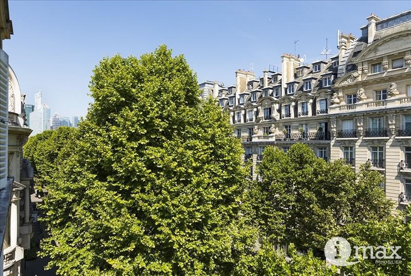 Vente appartement Neuilly sur seine 540 000€ - Photo 3