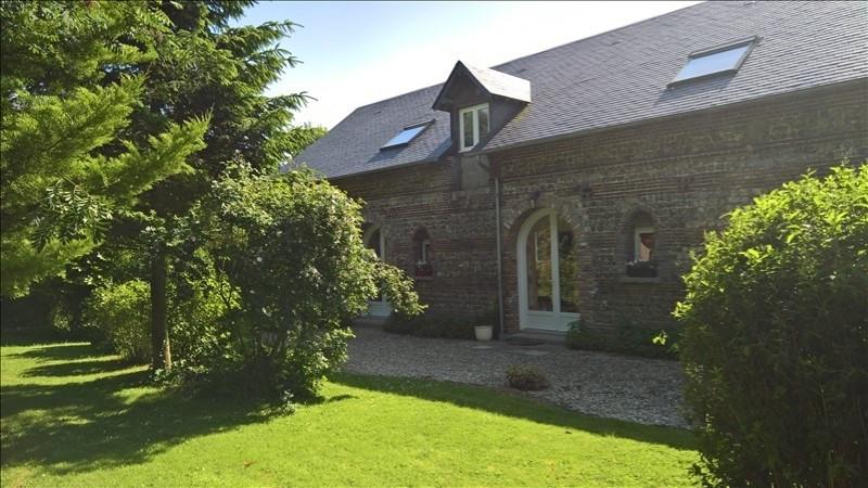 Sale house / villa Fecamp 380000€ - Picture 3