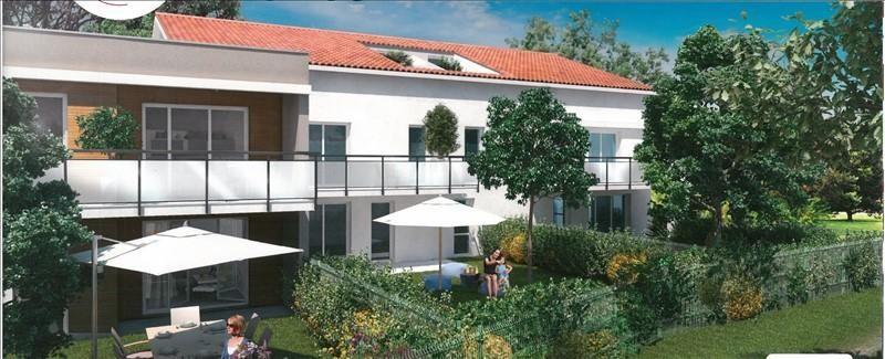 Rental apartment Quint 760€ CC - Picture 1
