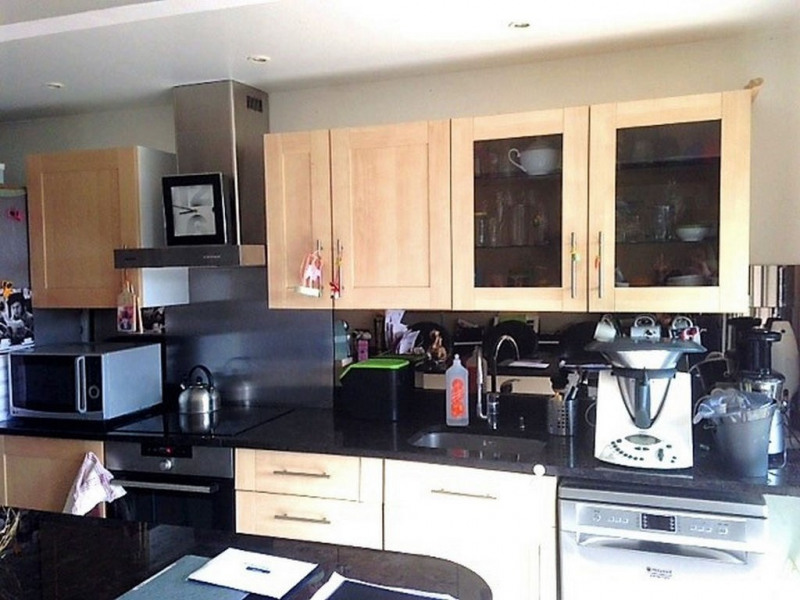 Vente appartement Nice 295000€ - Photo 5