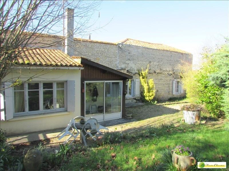 Vente maison / villa Amberac 81500€ - Photo 2