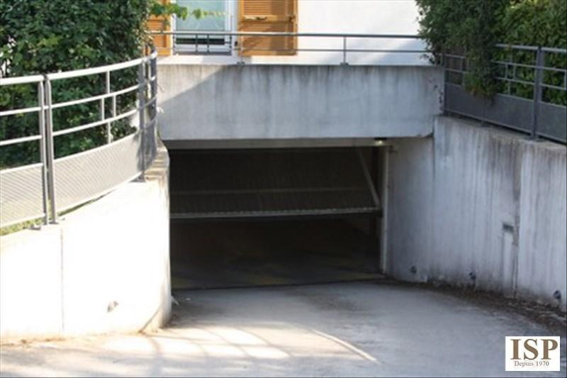 Rental parking spaces Le puy ste reparade 95€ CC - Picture 2
