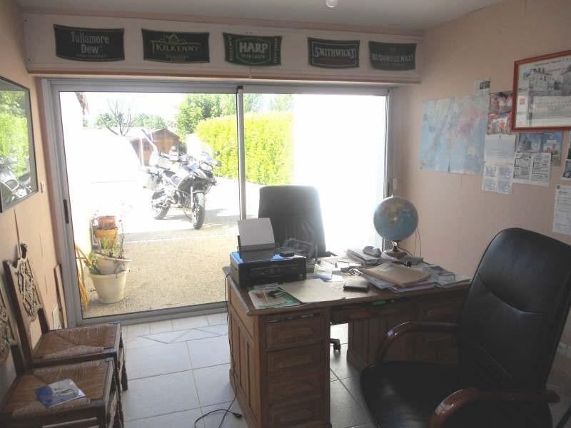 Vente maison / villa Chauray 292000€ - Photo 5