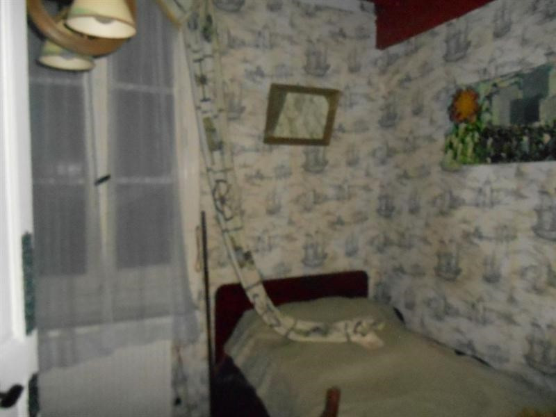 Sale house / villa Vendeuil caply 76000€ - Picture 10