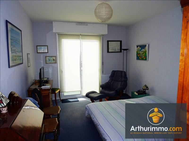 Sale apartment St brieuc 239 400€ - Picture 6