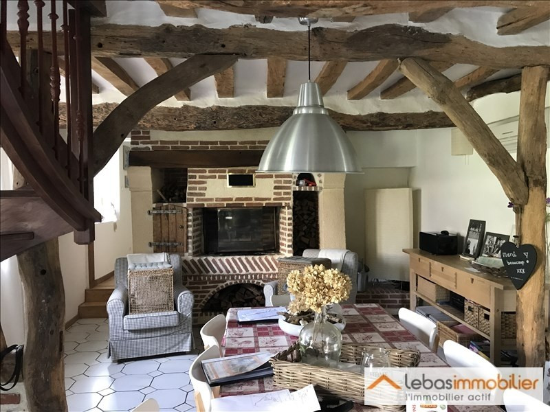 Vendita casa Yvetot 160000€ - Fotografia 4