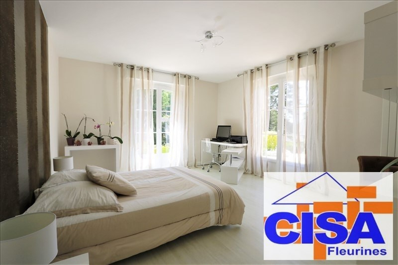 Deluxe sale house / villa Chantilly 870 000€ - Picture 6