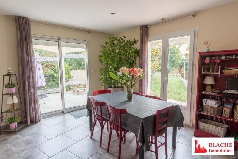 Vente maison / villa Loriol-sur-drôme 370000€ - Photo 4