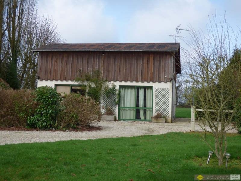 Verkoop  huis Villers sur mer 470000€ - Foto 9