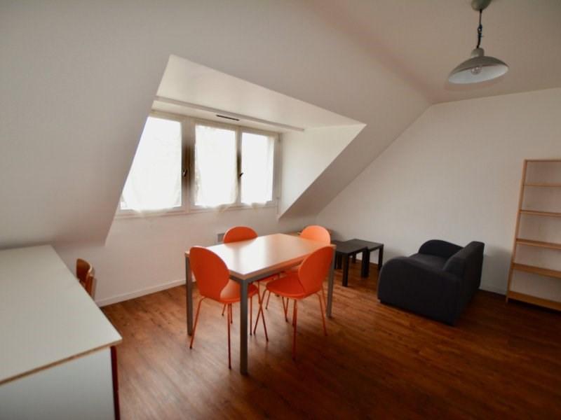 Location appartement Vannes 450€ CC - Photo 3