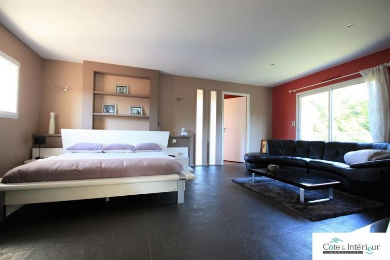 Deluxe sale house / villa Talmont st hilaire 630000€ - Picture 10
