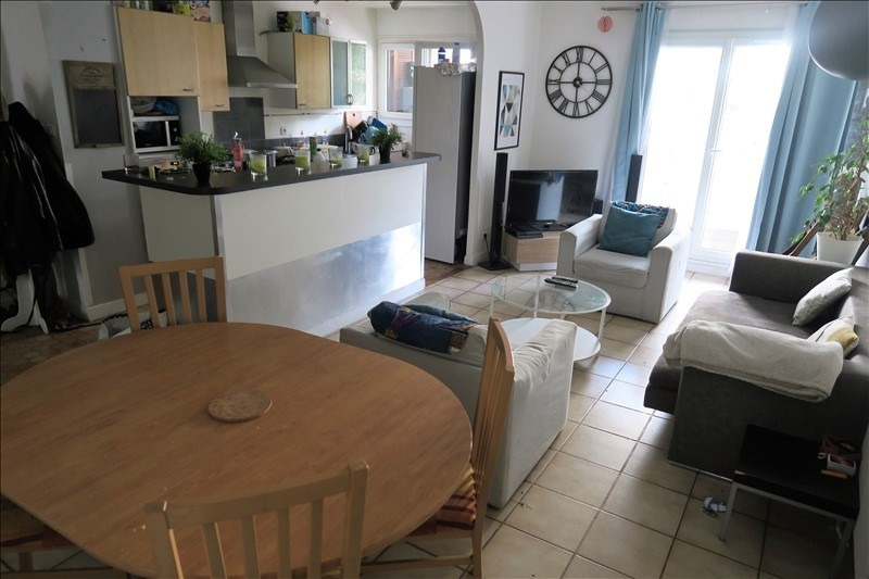 Investment property apartment Longjumeau 185 000€ - Picture 2