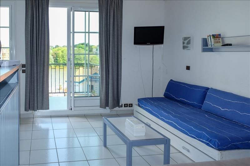 Vente appartement Talmont st hilaire 59900€ - Photo 2
