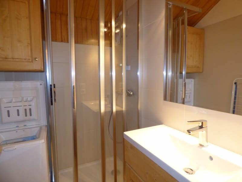 Vente de prestige appartement Meribel 630000€ - Photo 7