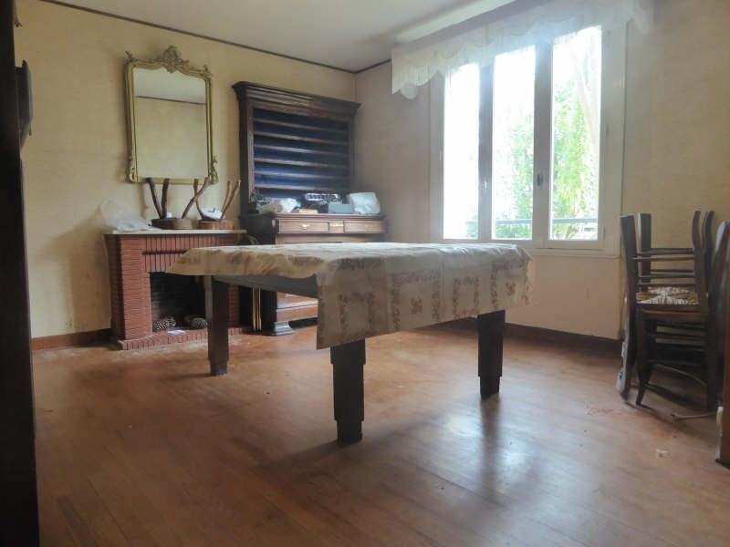 Vente maison / villa Douarnenez-treboul 86400€ - Photo 2