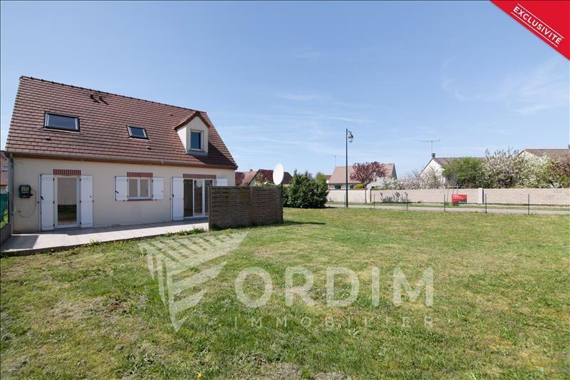 Vente maison / villa Moneteau 158100€ - Photo 1