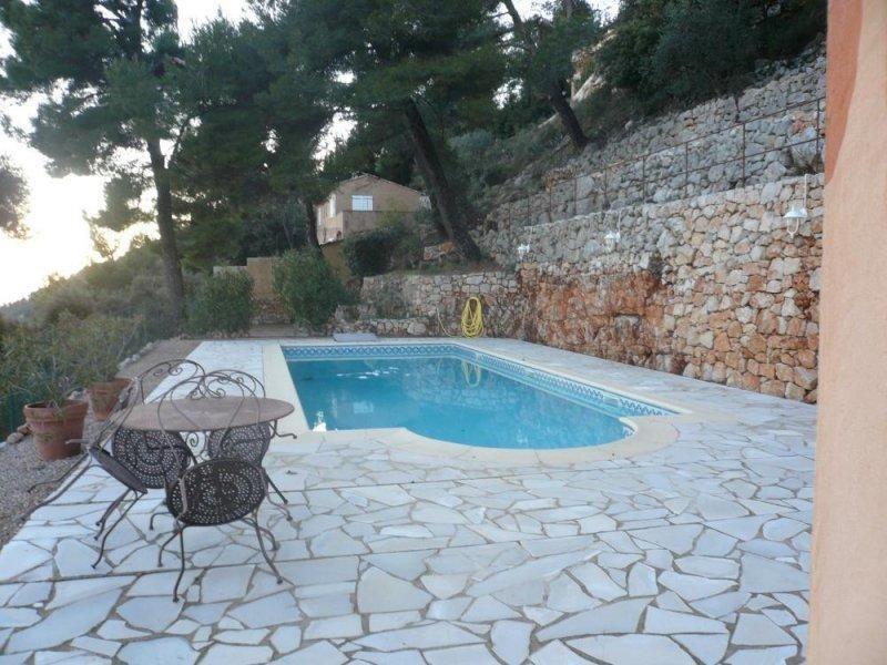 Vente de prestige maison / villa Speracedes 1590000€ - Photo 2