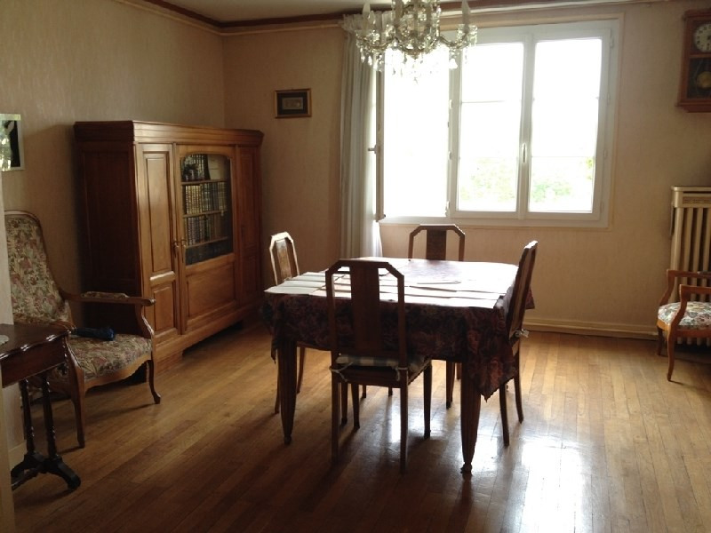 Vente appartement Lyon 4ème 275 000€ - Photo 1