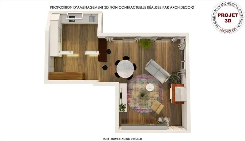 Venta  casa Clohars fouesnant 299000€ - Fotografía 6