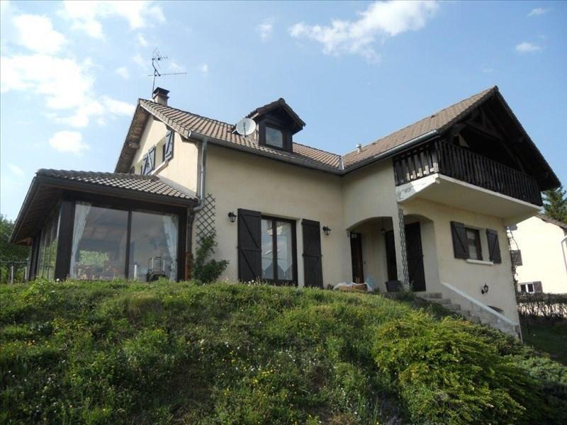 Vente maison / villa Proche viry 217000€ - Photo 1