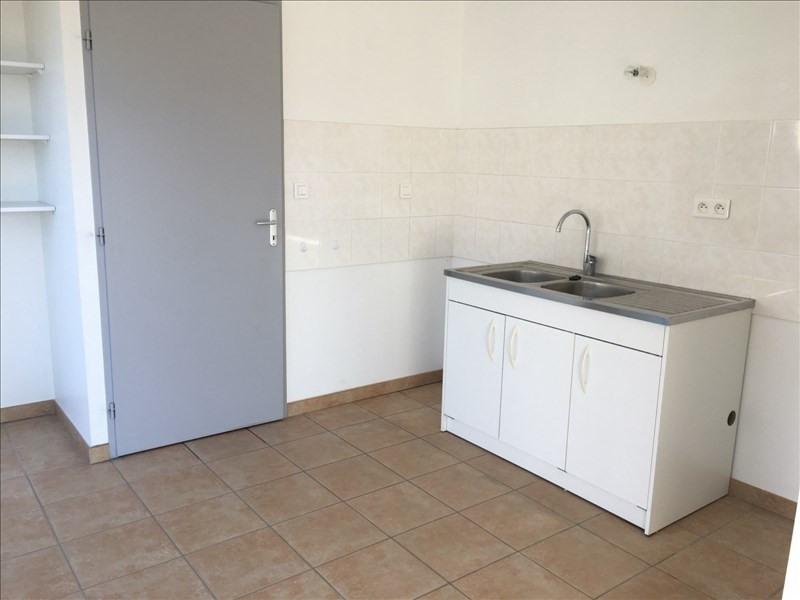 Affitto appartamento Ampuis 850€ CC - Fotografia 5