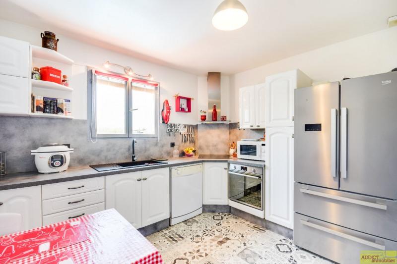 Vente maison / villa Secteur pechbonnieu 300000€ - Photo 4
