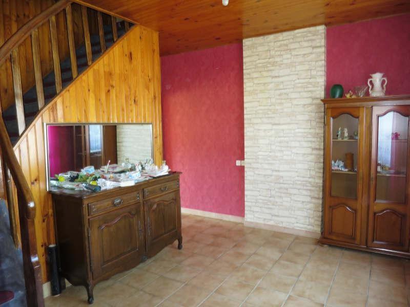 Vente maison / villa Crehange 120000€ - Photo 3