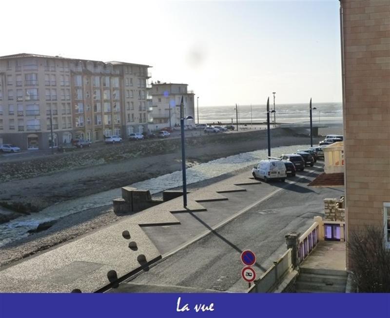 Vacation rental apartment Wimereux 440€ - Picture 2