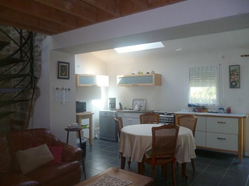Sale house / villa Belz 179900€ - Picture 2