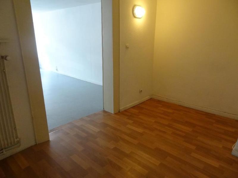 Verhuren  appartement Strasbourg 520€ CC - Foto 2
